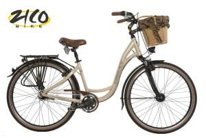 damski rower miejski Cossack Avantgarde