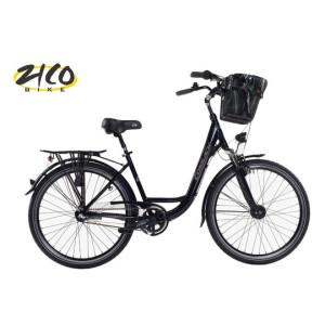 rower miejski Cossack - tania wersja