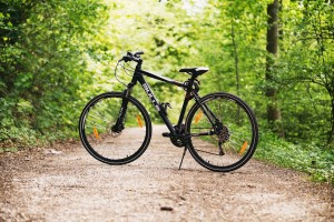 Promocje rowerowe